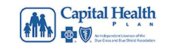 Capital Health Plan - An Independent Licensee of the Blue Cross and Blue Shield Association